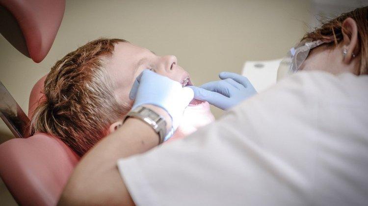 Studio Dentistico Pagliari | Pedodonzia
