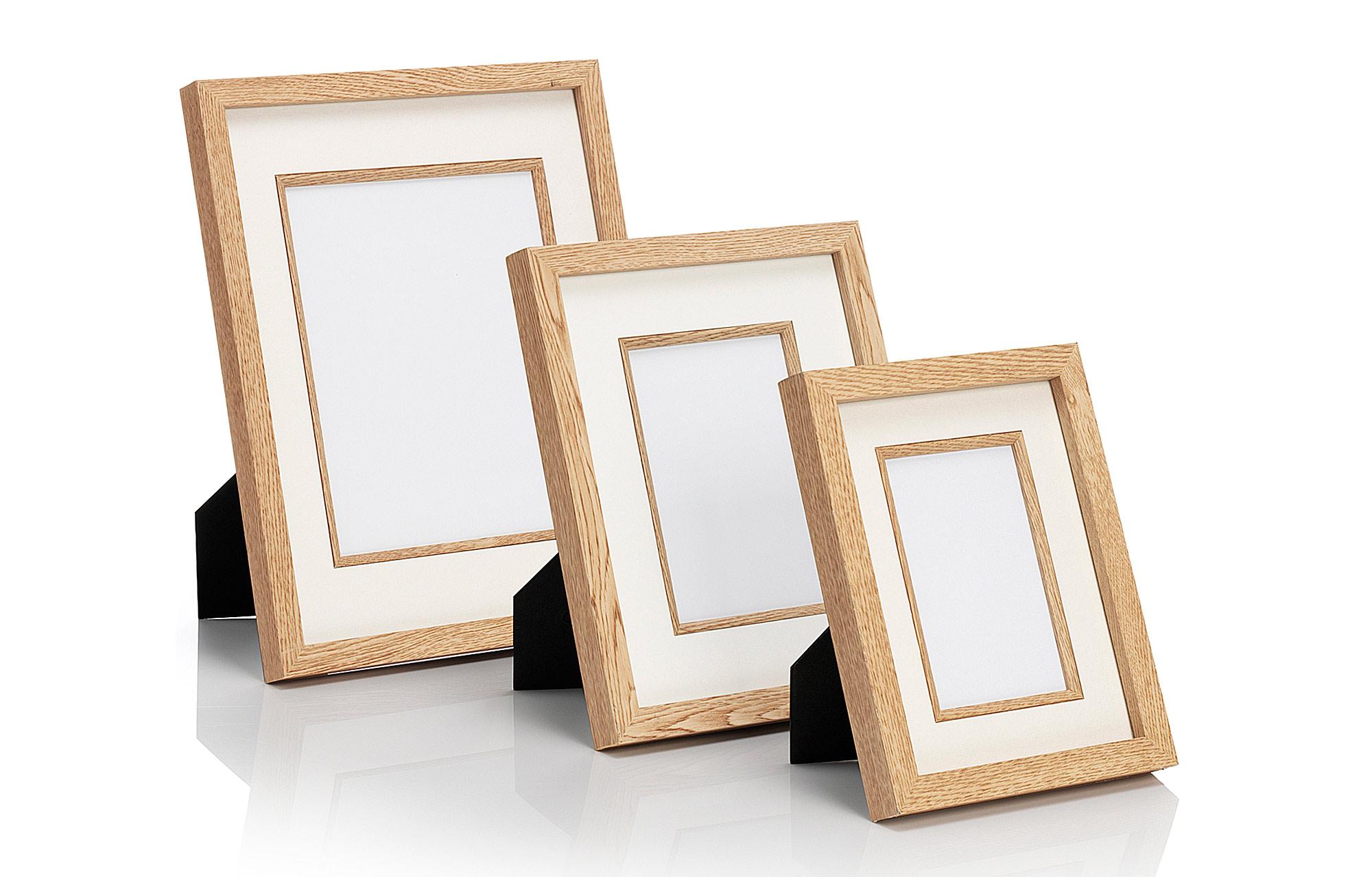 Picture Frames - Studio Dog
