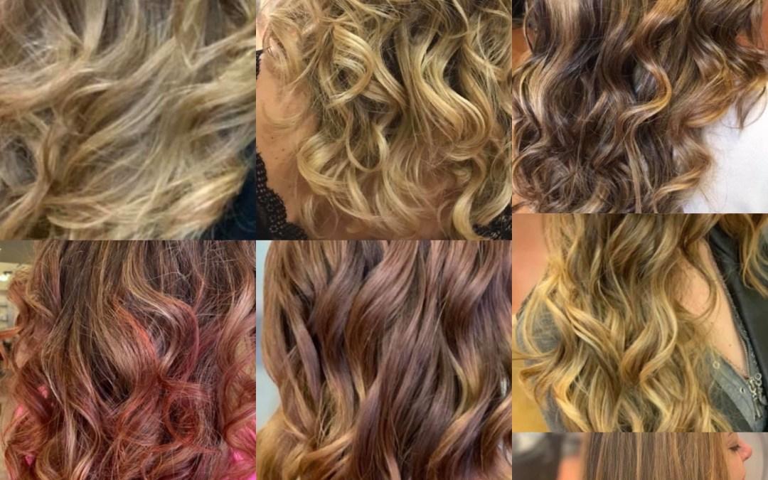 Info sulla moda colore capelli primavera estate 2020