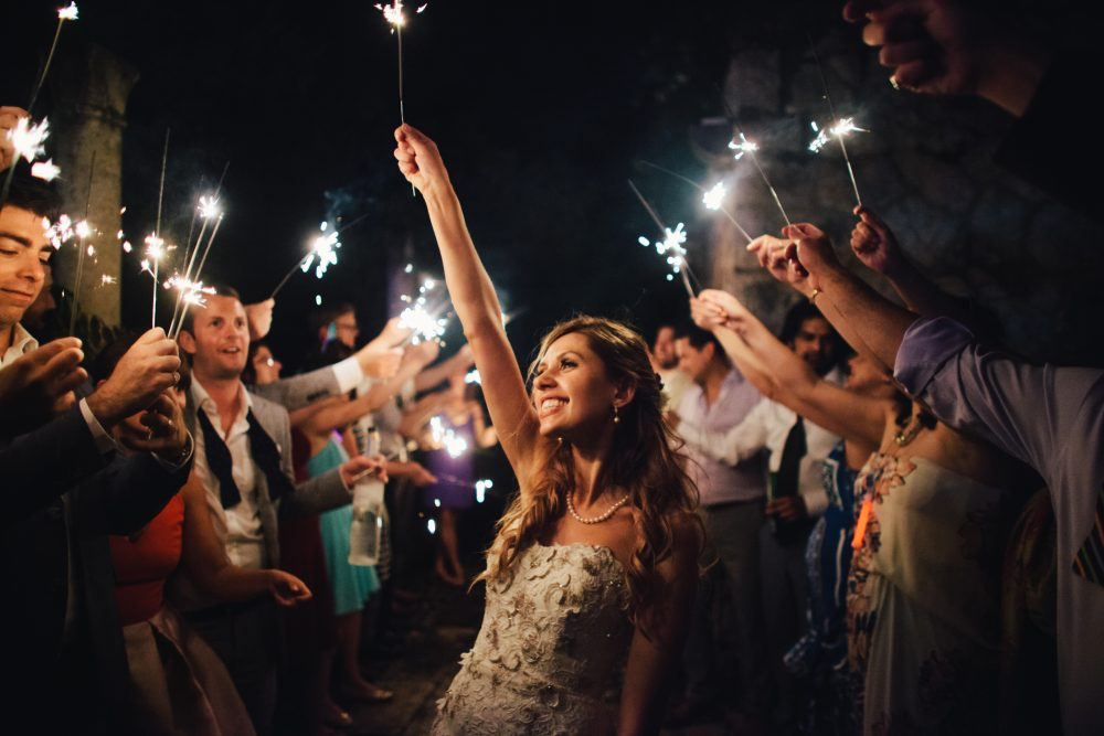 Gorgeous destination weddings in Croatia by dubrovnik photographer