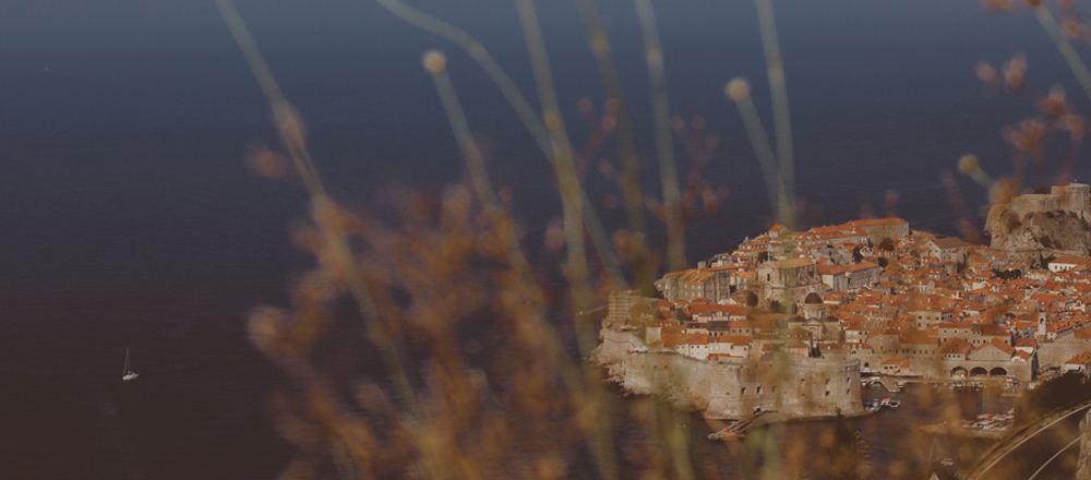 Dubrovnik cinematic video
