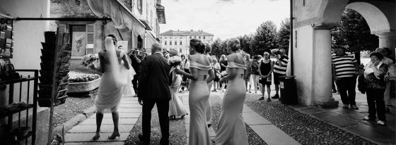 Wedding Lake Orta Photography Videography