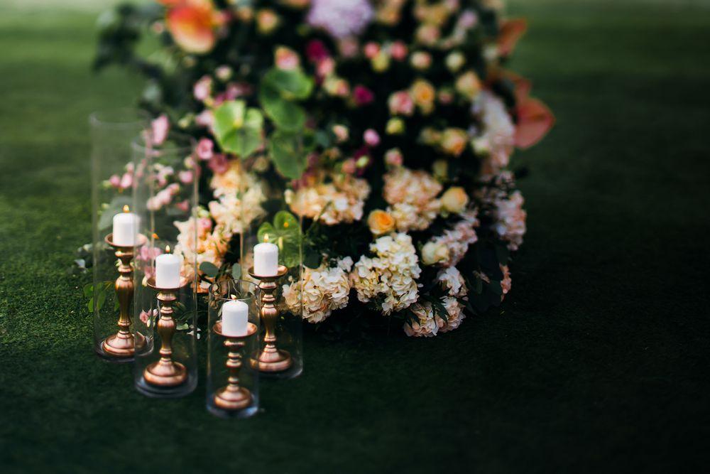 Wedding florist Dubai