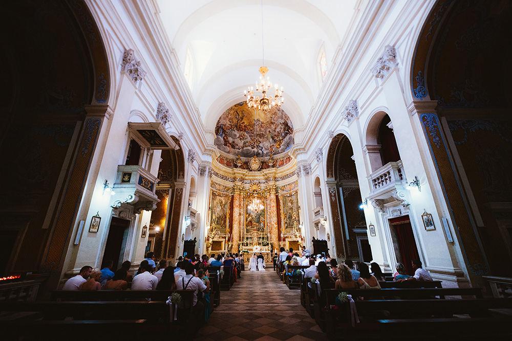 Beautiful Croatian churches