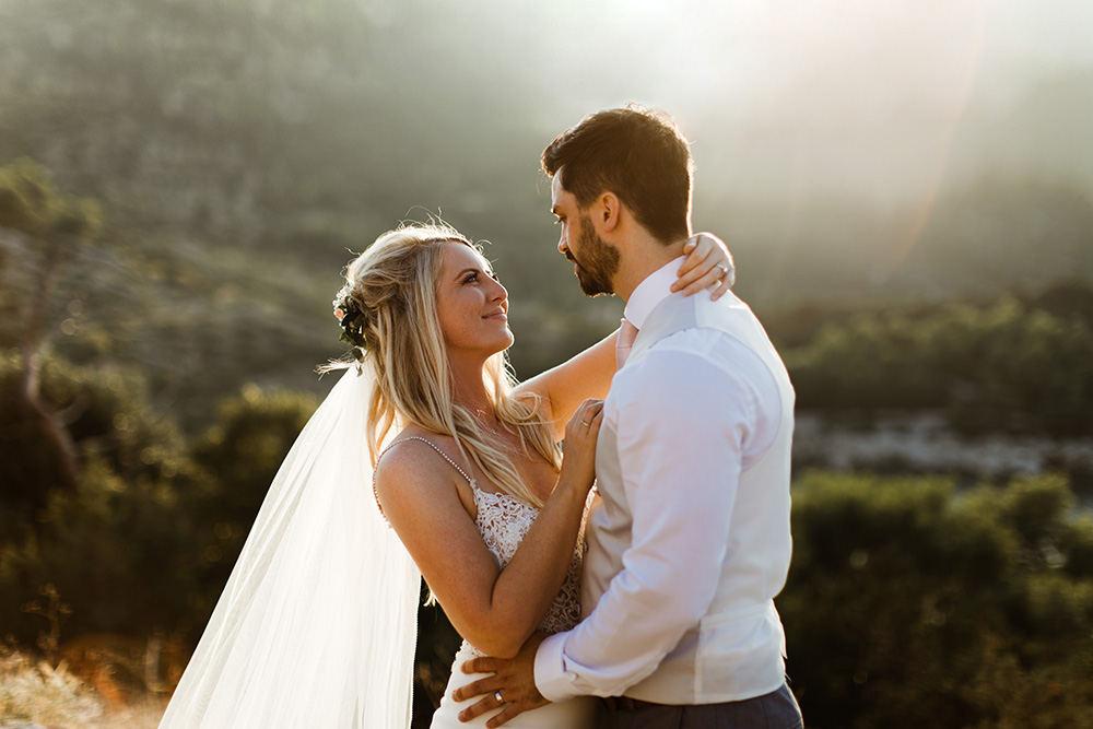 Destination wedding in Croatia