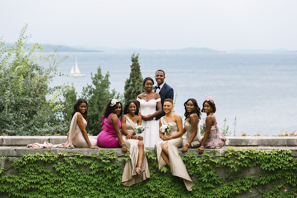 Nigerian weddings in Europe, Croatia