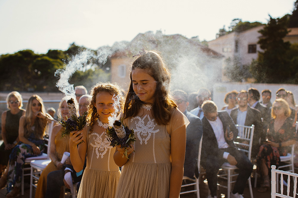 Hvar weddings