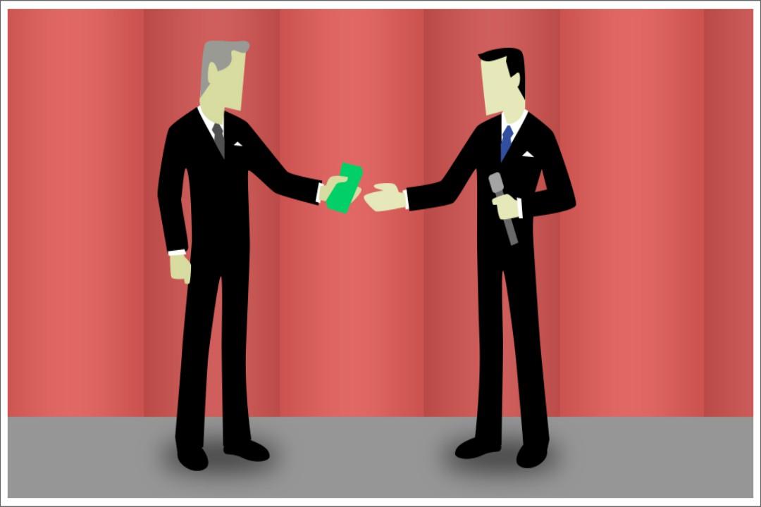 compliance anticorrupção brinde hospitalidade