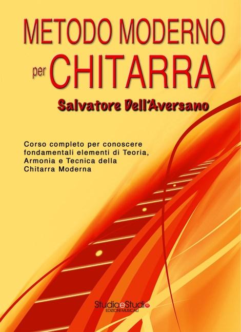 Metodo_Moderno_per_Chitarra_Salvatore_Dell'Aversana