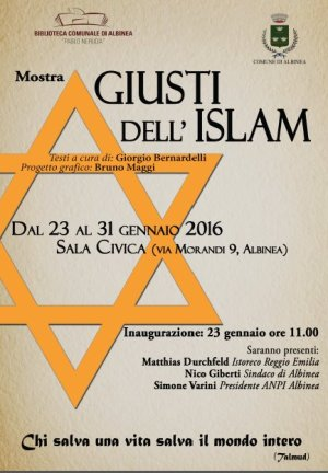Giusti nell'Islam