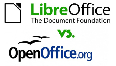 OpenOffice-vs-LibreOffice