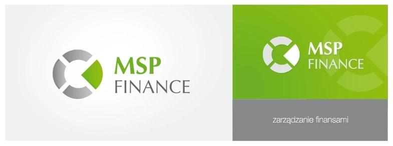 logo dla firmy MSP Finance