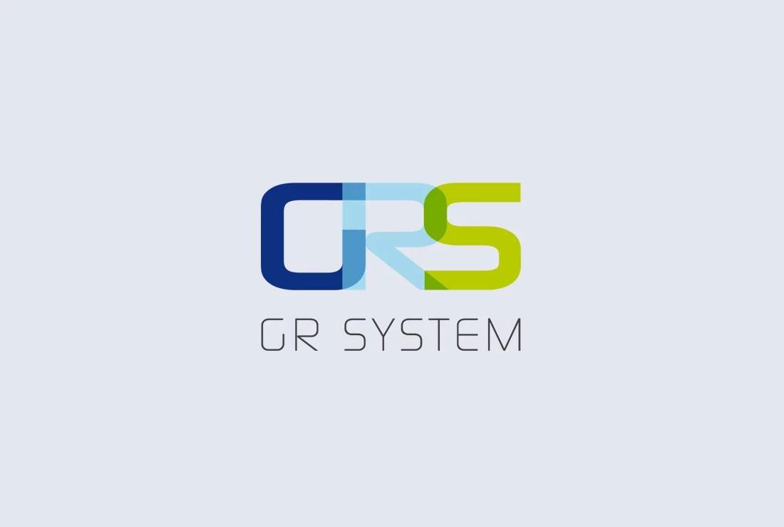 GRS grafika logo