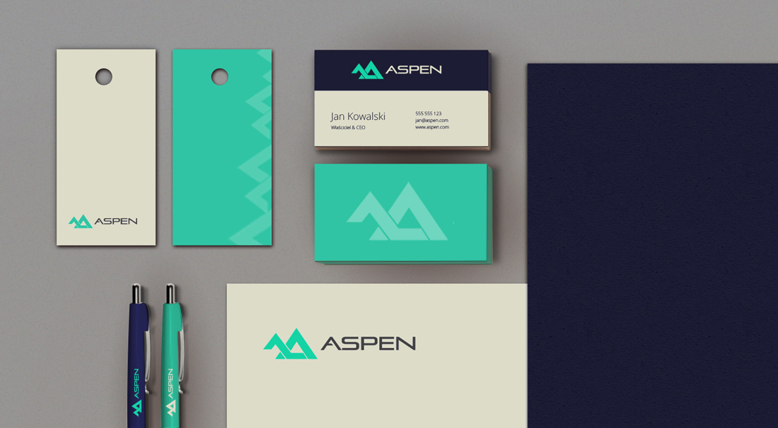 projekt graficzny marka odzieżowa
