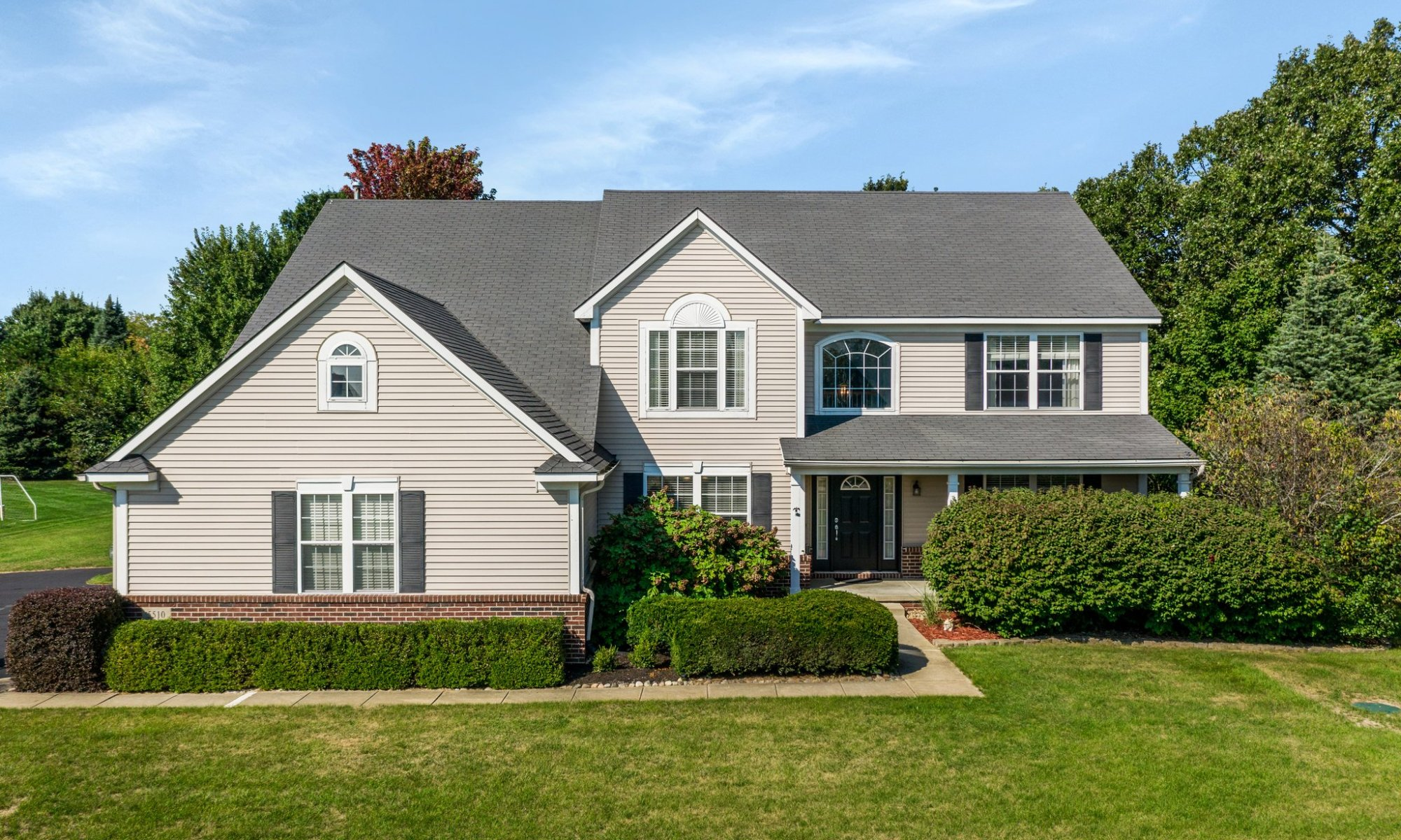 Brassow Woods Home for Sale