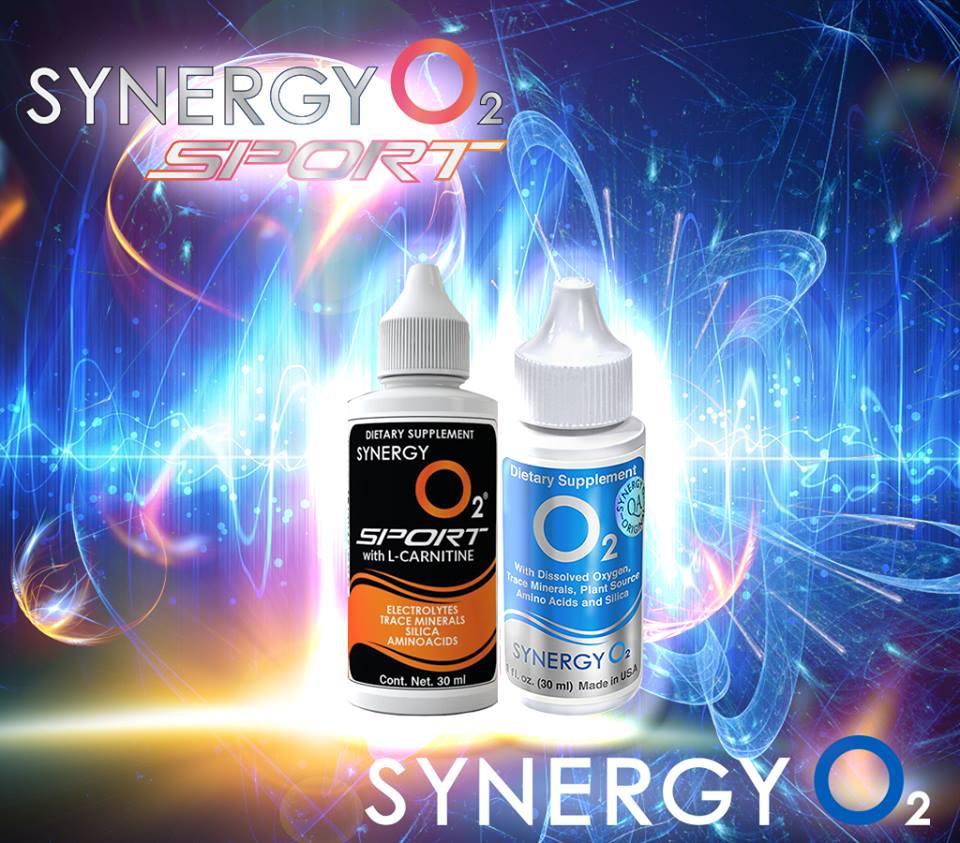 Ossigenazione Cellulare