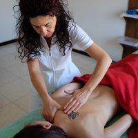 Massaggio Prova