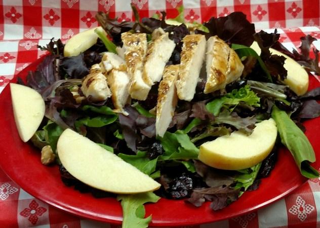 Studio Grill Salad