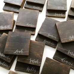 Dark wood tiles : https://www.instagram.com/p/BAp8iuLP1HD/