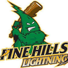 Pine Hills Lightning