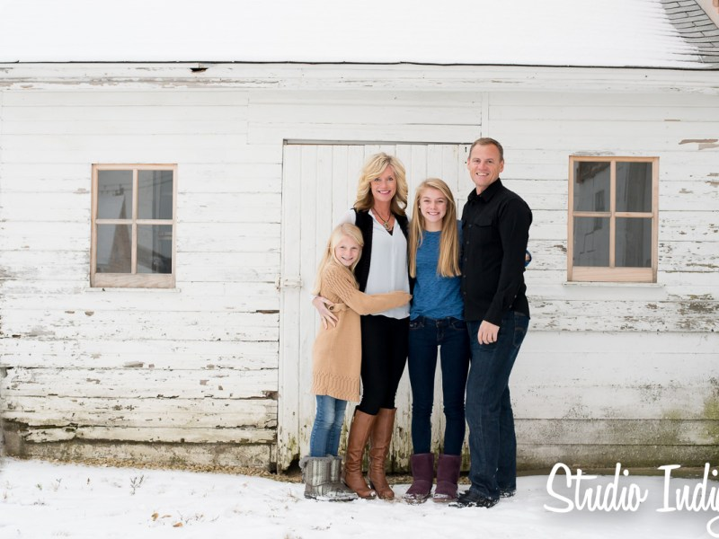 Brown – Madison Family Photography