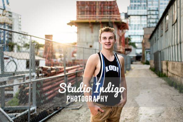 Senior pictures Madison WI – Jacob