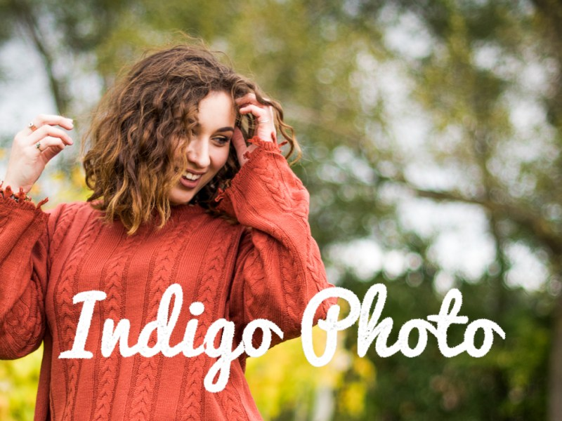 Bo-Ho senior portrait session in Madison – Taylor