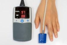monitoraggio saturometria notturna milano