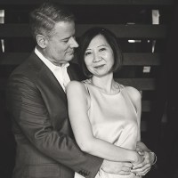 Steve and Kim