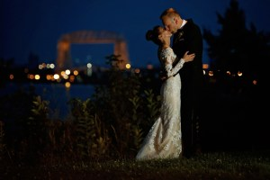 Matt & Amanda's Northshore Wedding