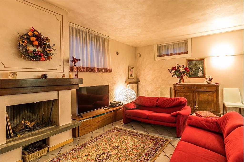 Studio Lazzaretto Villa Bifamiliare In Vendita A Brescia