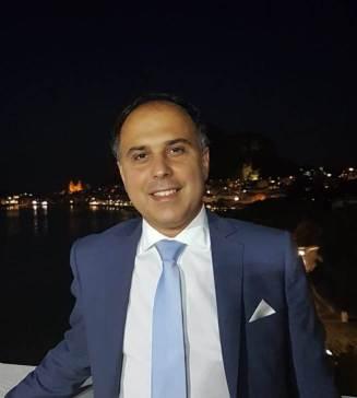 L'Avv. Antonio Liberto