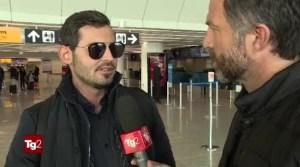 avvocato morano - intervista al TG2
