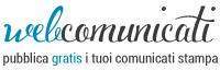 webcomunicati: pubblica gratis i tuoi comunicati stampa