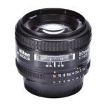 Nikon 50mm D