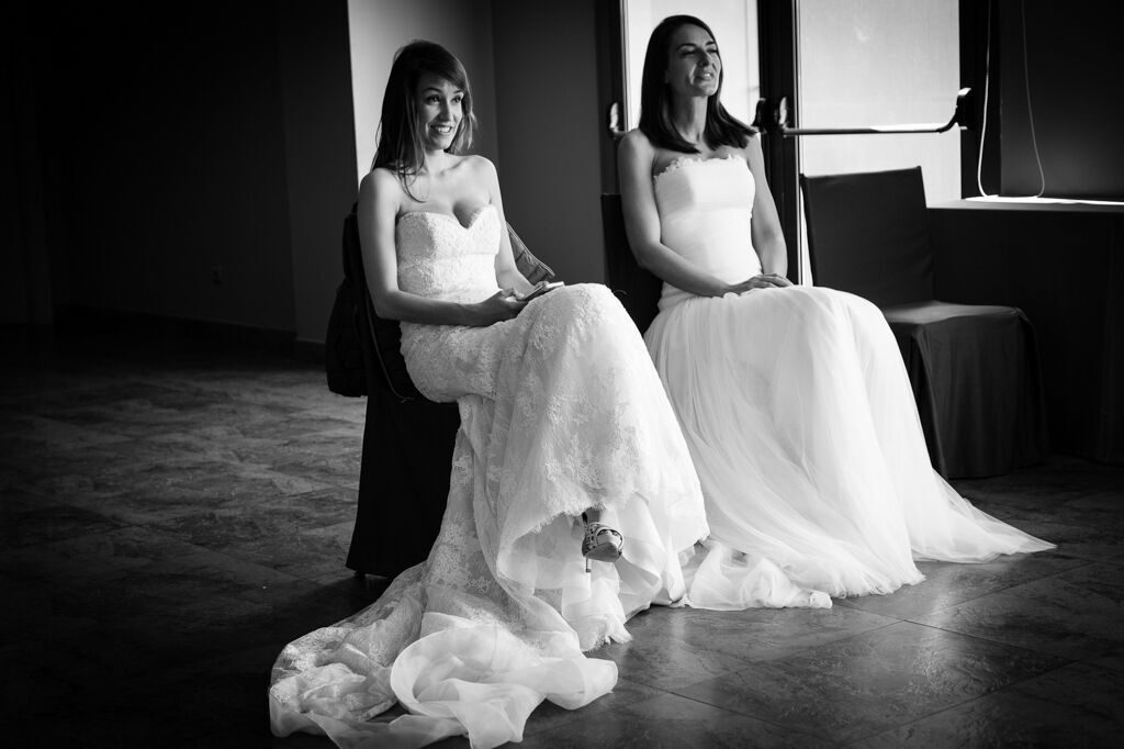 MBP, contrato para reportajes de bodas