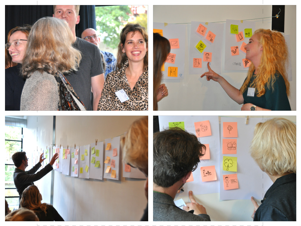 Workshop Zakelijk Tekenen Draw up!