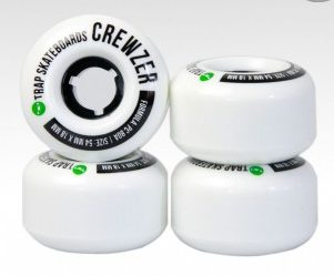 TRAP Crewzer 54mm