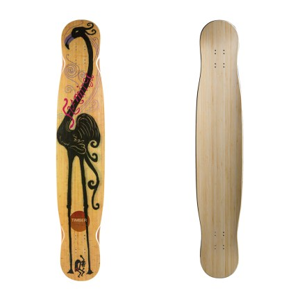 TIMBER BOARDS Flamingo