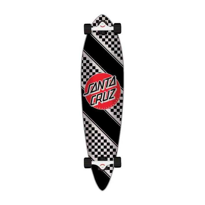 SANTA CRUZ Check Stripe Pintail