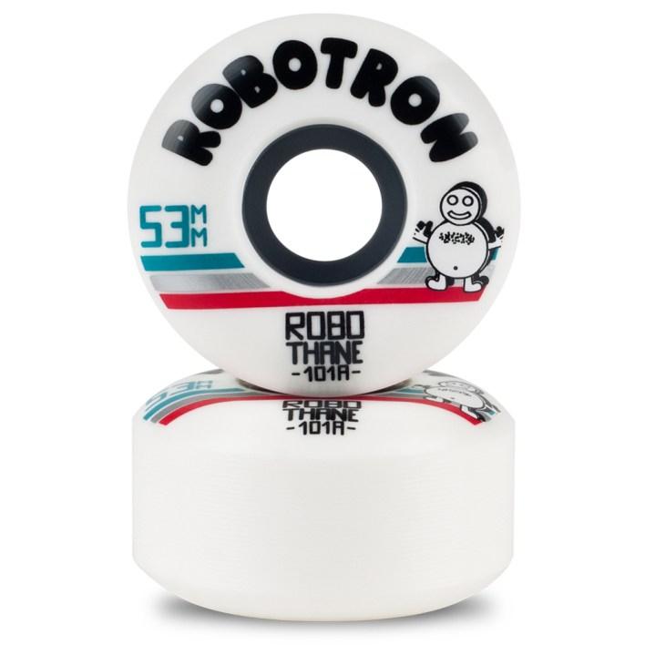 ROBOTRON Robothane Giro 53mm