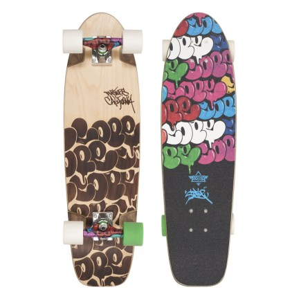DUSTERS Cope 2 Cruiser