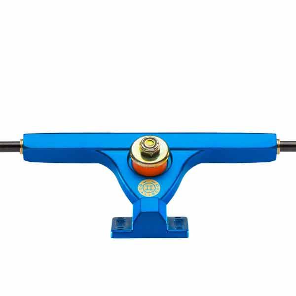 CALIBER II 184mm 50° satin-blue