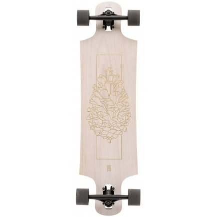 LANDYACHTZ Drop Hammer White Oak