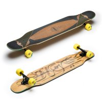 LOADED Tarab Dancer Komplettlongboard