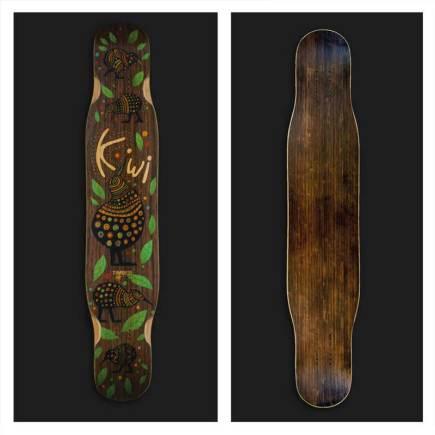 timber kiwi