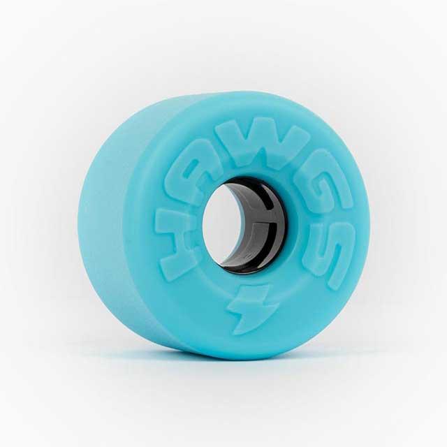 Easy Hawgs Wheels blue