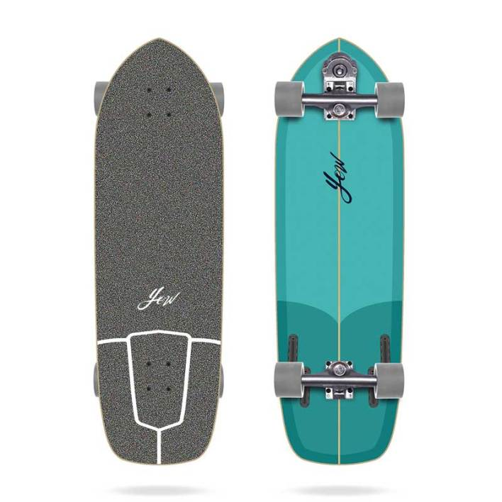 YOW Chicama 33 complete surfskate