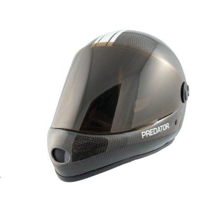 Predator DH-6 Skate Helmet Full Carbon
