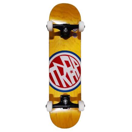 TRAP Circle Kids Skateboard